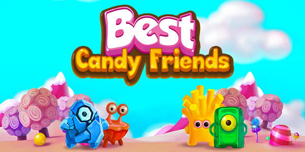 bestCandyFriends